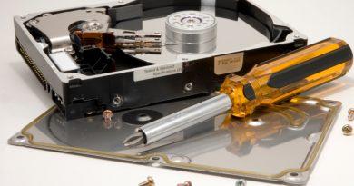 Επισκευή σκληρού εξωτερικού δίσκου – Πως γίνεται