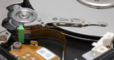 Ανάκτηση δεδομένων από εξωτερικό δίσκο – Είναι εφικτό ;