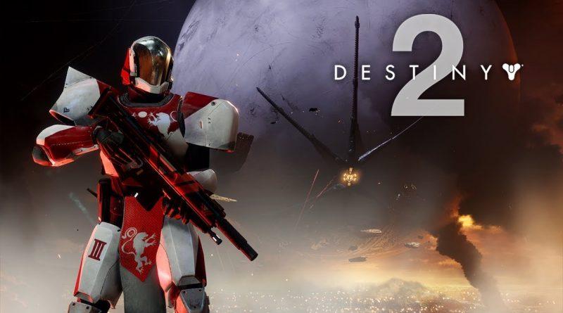 Destiny 2 Review – Κυκλοφορεί για PS4, Xbox One, PC