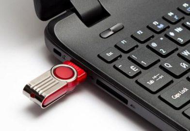 Ανάκτηση αρχείων από USB Flash Drive